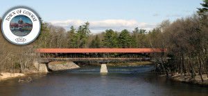 Covered Bridge Conway, NH