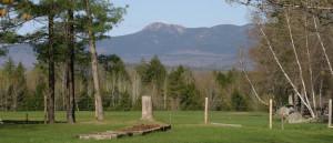 Mt Chocorua
