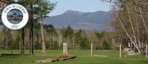 Mt. Chocorua Conway, NH