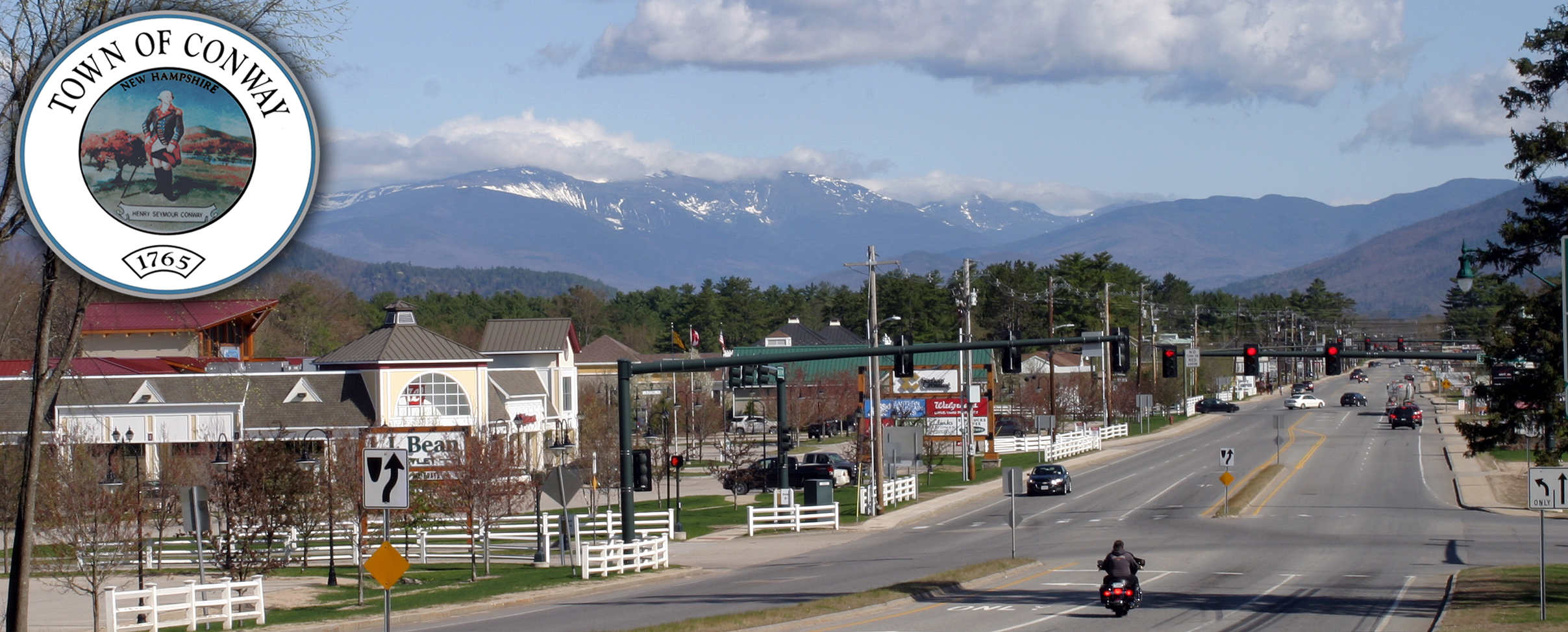 Kancamagus Highway Attractions And Map North Conway Nh | Lobster House