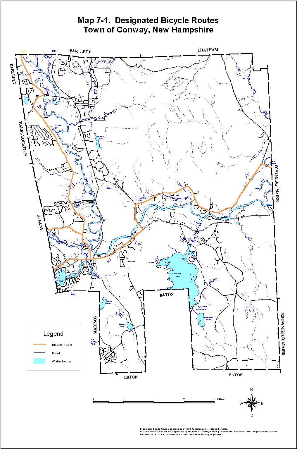map 7-1 bicycle routes Map Of Towns Near North Conway Nh on coos county nh town map, alton nh town map, new boston nh town map, gorham nh town map, pelham nh town map, carroll county nh town map, gilmanton nh town map, newton nh town map, peterborough nh town map,